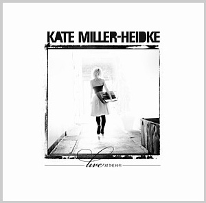 Kate Miller-Heidke - Live at the Hi-Fi