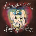 Lubricated Goat - Paddock of Love