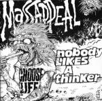Massappeal - Nobody Likes A Thinker